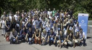 European Social Innovation Competition academy participants