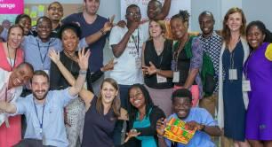 GSEN Ghana workshop