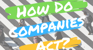 How Do Companies Act campaign