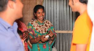 IIX Bangladesh gender lens investing