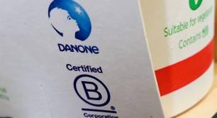 Danone B Corp Activia