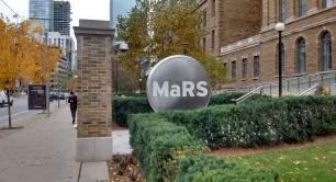 MARS Canada social finance forum