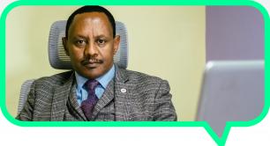 Kibret Abebe