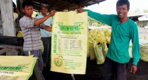 Philippines social enterprise Greenfriend
