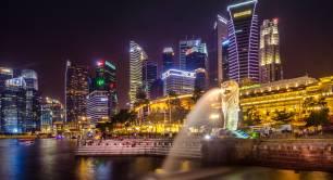 Singapore host of AVPN 2019