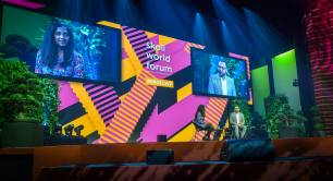 Skoll World Forum 2019 - Day 1