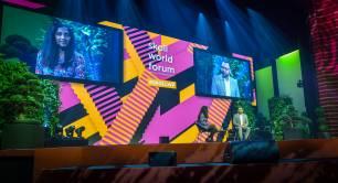 Skoll World Forum 2019 - Day 1