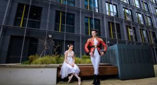 ballet dancers 2