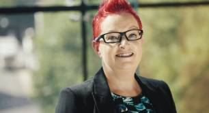 Sue Black portrait