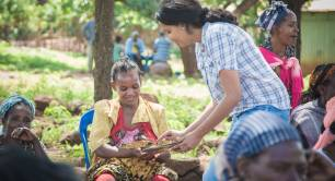 Melat Yosef, VitaBite, Ethiopia, social enterprise