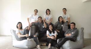 WeCare Indonesia management team
