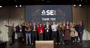 Winners SE100 2019