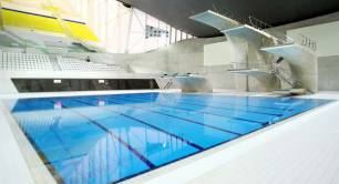 Aquatic centre at Better gym