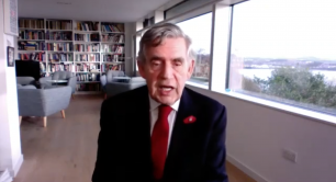 Gordon Brown Social Enterprise Futures