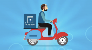 Washup Pakistan enterprise startup
