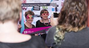 Social Enterprise UK Awards 2016