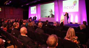 Sir Stuart Etherington NCVO