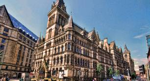 social enterprise_ Manchester
