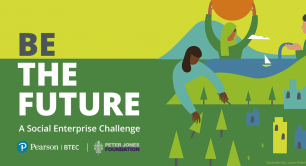 Be the Future Challenge image