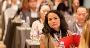 AVPN conference Bangkok