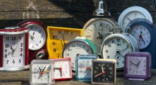 Alarm clocks_time_watch