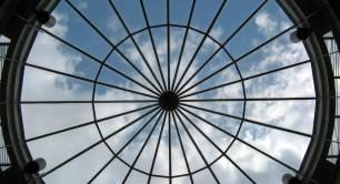 Architecture_building design_blue sky
