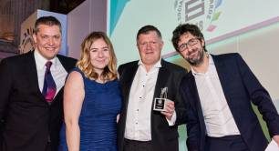 cafedirect, Social enteprise Awards, SEUK, Social Enterprise UK