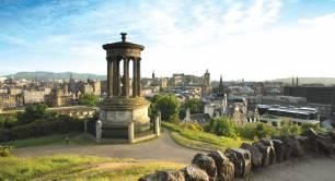 Social Enterprise in Scotland, Carlton Hill