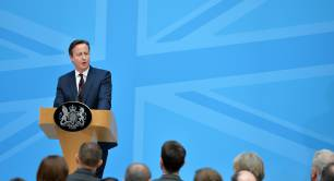 David Cameron_speech_Prime Minister_United Kingdom