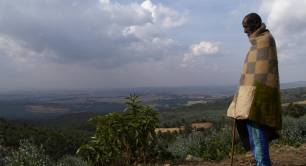 Entoto Mountain Ethiopia