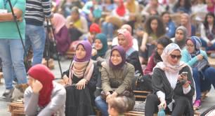 Entreprenelle, Egypt, Social Enterprise, Rania Ayman