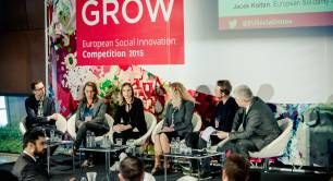 European Commission Social Innovation Competition