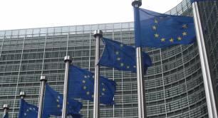 European Commission_EU_flags_Europe
