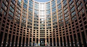 European Parliament_Strasbourg
