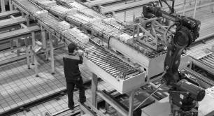 Factory worker_manufacturing_supply chain_business