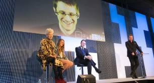 Futurefest panel