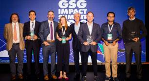 GSG Impact Honors 2019 Winners