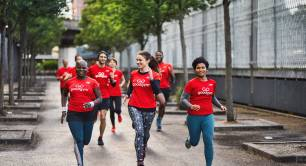 GoodGym running group