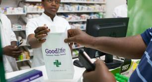 Goodlife Pharmacy