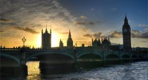 Houses of Parliament_London_UK