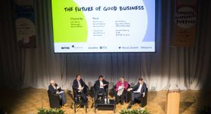 The Future of Good Business
