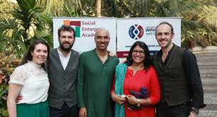 Social Enterprise Academy India