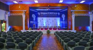 ImpactAfrica conference 2019