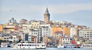 Istanbul_Turkey_travel_architecture