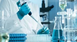 Laboratory_scientist_experiment_test tube