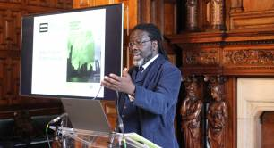 Lord Victor Adebowale  Social Enterprise UK