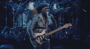Nile Rodgers at Social Enterprise World Forum 2020