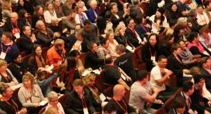 Audience at SEWF 2017