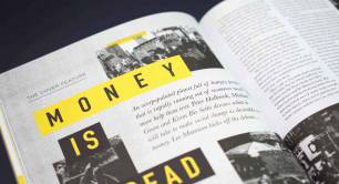 Pioneers Post Quarterly Issue 2_Money is Dead