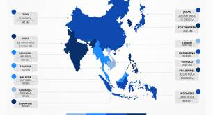 socent map asia